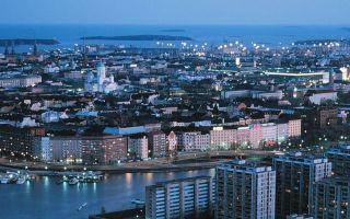 Что можно и нельзя провозить через границу россии и финляндии