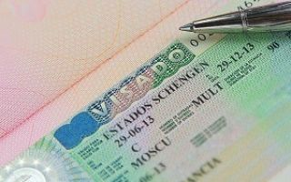 Оформление визы в испанию: требования и порядок подачи документов