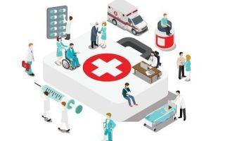 Как получить полис добровольного медицинского страхования (дмс)