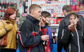 С какого возраста наступает совершеннолетие в россии?