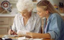 Договор дарения между близкими родственниками: образец