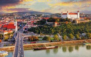 Эмиграция из россии в словакию: плюсы и минусы переезда на пмж