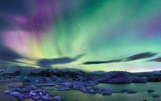 Как уехать работать в исландию: вакансии и оформление визы