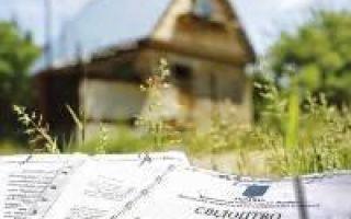 Что такое ранее учтенные земельные участки