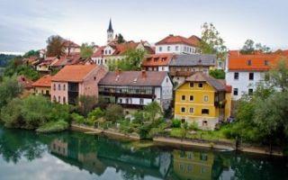Как русским уехать работать в словению: вакансии и оформление рабочей визы