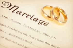Фиктивный брак: особенности и ответственность