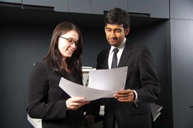 Где студенту найти стажировку и как записаться на практику