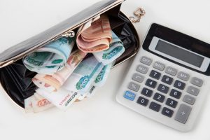 Удержание алиментов с разных видов доходов