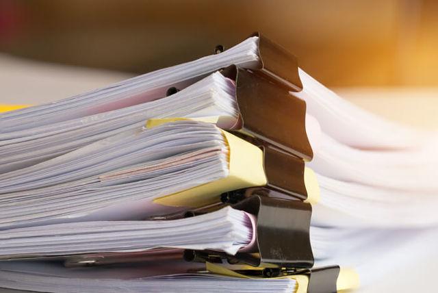 Список документов необходимых для установления отцовства