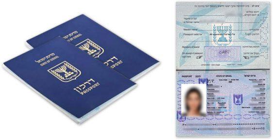 Как стать гражданином Израиля и получить внж и паспорт