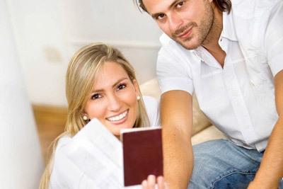 Образец заявления на смену фамилии после замужества