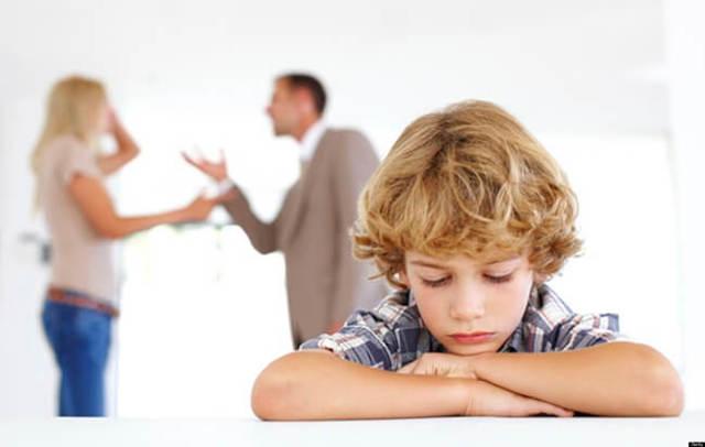 Куда обращаться если бывшая жена не дает видеться с ребенком после развода