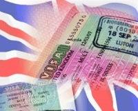 Как получить визу невесты в Великобританию