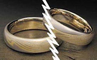 Развод через суд: сколько длится бракоразводный процесс