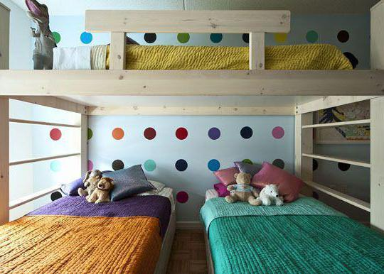 Как выделить долю квартиры детям