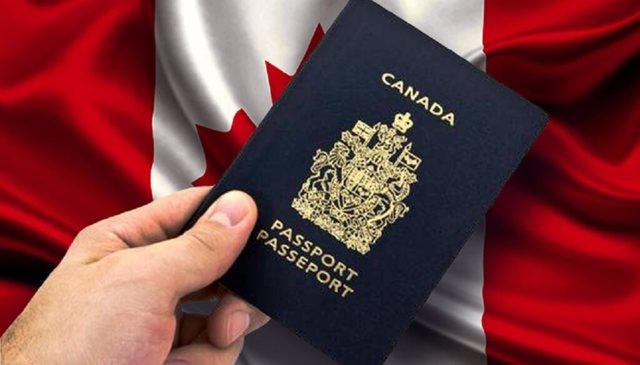 Получение гражданства Канады гражданином России