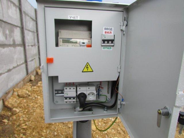 Как подключить электричество к земельному участку