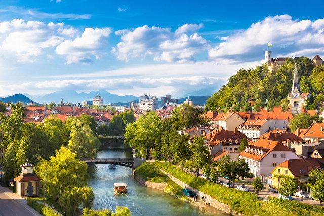 Нужна ли россиянам виза в Словению: порядок оформления