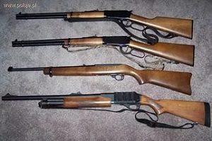 Порядок наследования оружия после смерти владельца