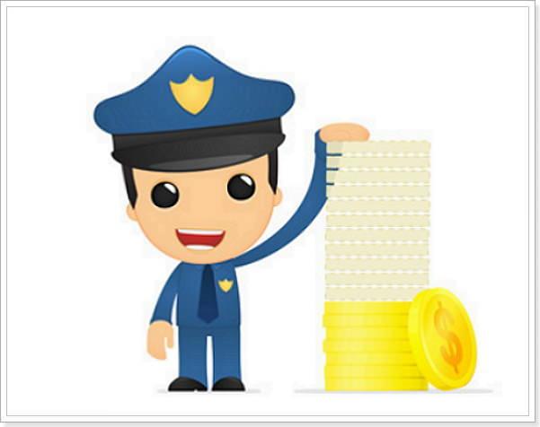 На каких условиях сотрудникам МВД и полиции предоставляется жилье