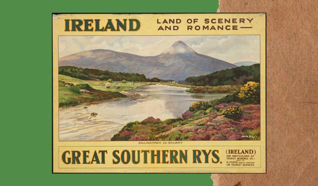 Как и куда можно уехать учиться в Ирландию