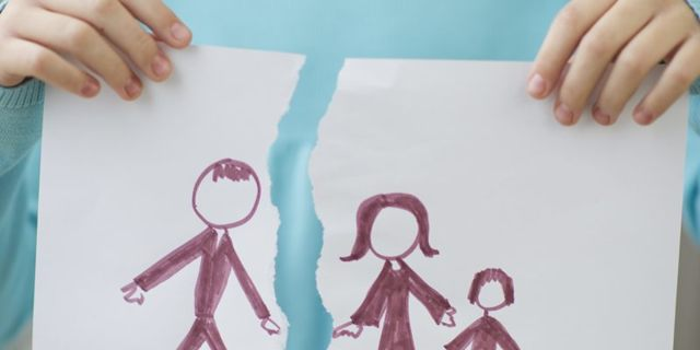 Как разводиться через суд: порядок расторжения брака