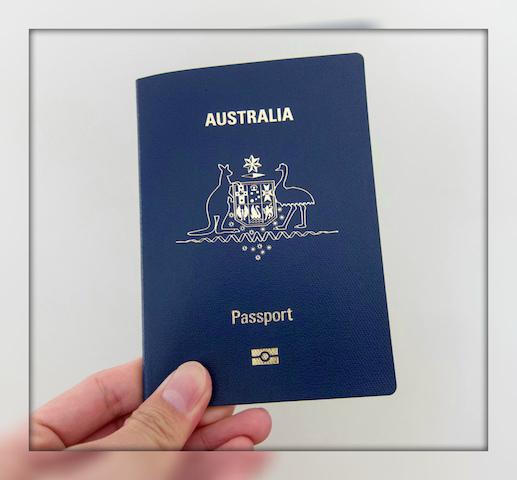 Порядок получения гражданства Австралии гражданами России