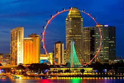 Как переехать жить в Сингапур на ПМЖ: плюсы и минусы иммиграции
