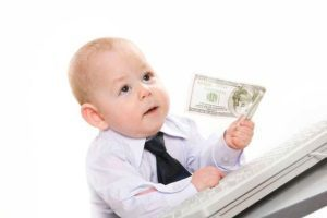 Алименты на ребенка: сколько процентов от зарплаты составляют