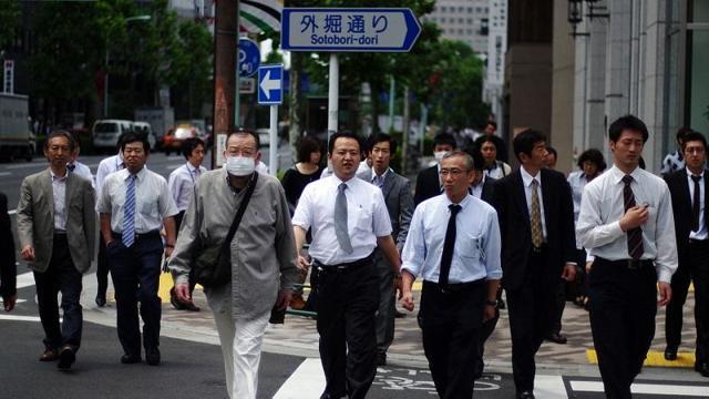 Как получить рабочую визу и уехать работать в Японию