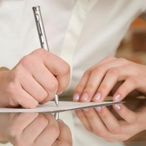 Заявление в прокуратуру о невыплате алиментов: образец