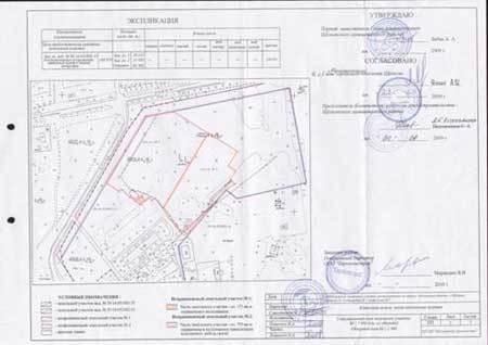 Что такое межевой план земельного участка