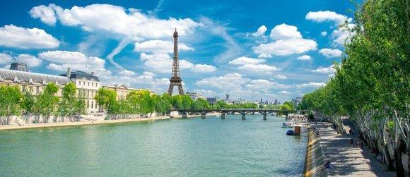 Как переехать жить во Францию из России на ПМЖ