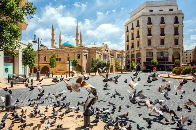 Нужна ли россиянам виза в Ливан и как её оформить