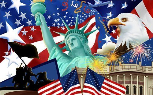 Как переехать жить в США на ПМЖ