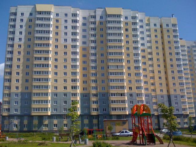 Как определить год постройки дома по адресу