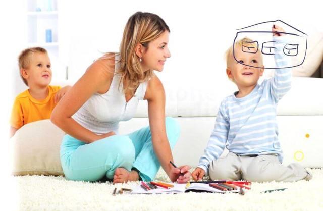 Списание ипотеки при рождении детей в семье