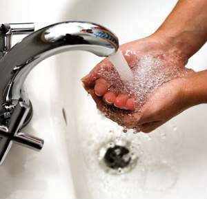 Что делать, если в кране слабый напор воды