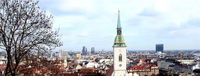 Как уехать на работу в Словакию: вакансии и оформление разрешения на работу
