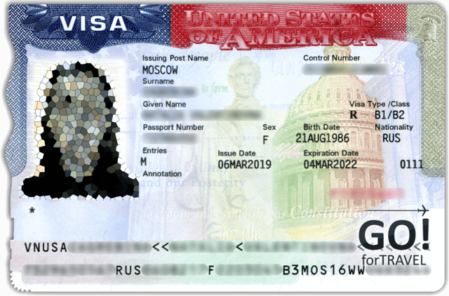 Как получить визу США повторно без собеседования