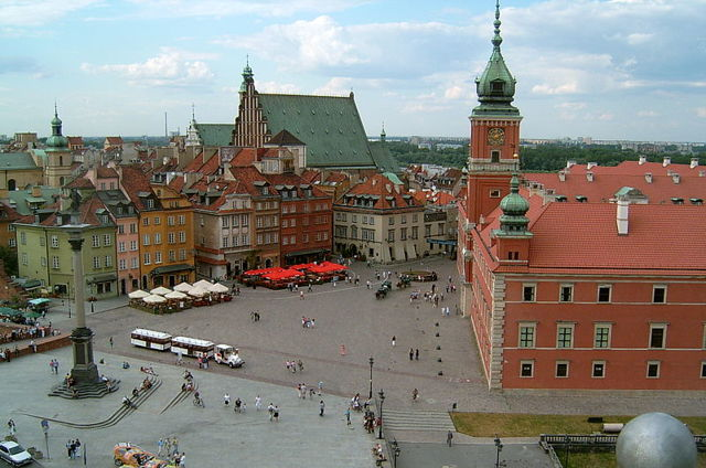 Какая есть работа в Польше и что нужно чтобы уехать работать