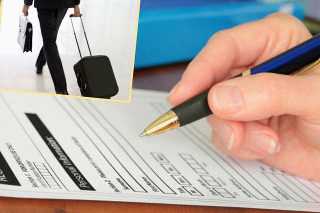 Что такое временная регистрация и как её оформить