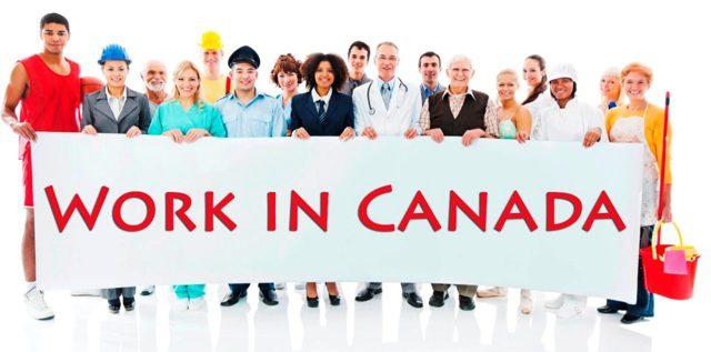 Как эмигрировать из России в Канаду