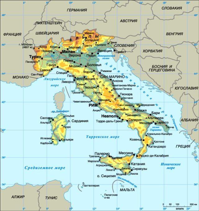 Как русским уехать работать в Италию: вакансии и оформление рабочей визы