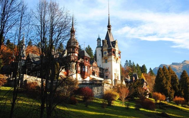 Как переехать жить из России в Румынию на ПМЖ