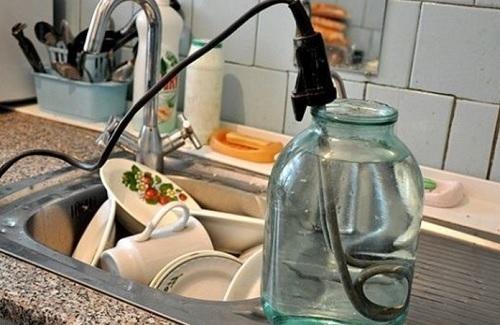Куда обращаться если отключили воду без предупреждения