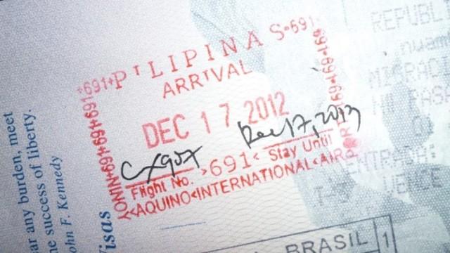 Виза на Филиппины не нужна для туристической поездки на 30 дней