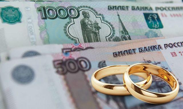 Как подать заявление на взыскание алиментов находясь в браке