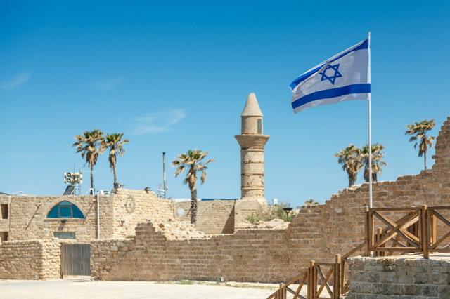 Вакансии и порядок оформления рабочей визы в Израиль