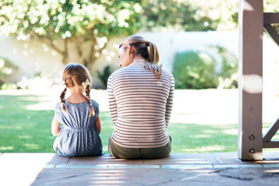 Соглашение о содержании и воспитании несовершеннолетних детей при разводе